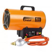 Fireball 111 DVS Space Heater