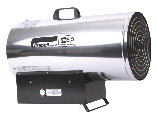 Click to go to our Space Heaters page