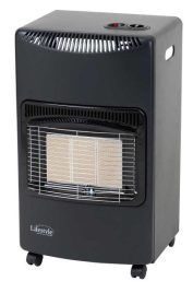 Super Ser F250 Catalytic Mobile Cabinet Heater