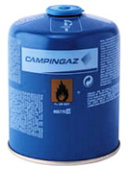 Disposable Camping Gaz Cylinder - CV470