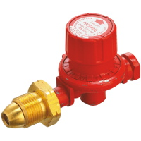 601231 Propane 0.5 1bar 10 Position HP Regulator