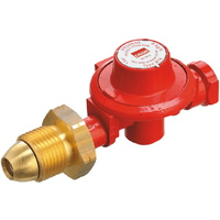 601234 Propane Fixed 1bar HP Regulator