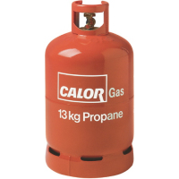 CALOR 13kg Propane Red Cylinder
