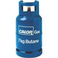 CALOR 7kg Butane Blue Cylinder
