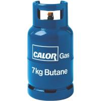 Calor 7kg Butane Cylinder