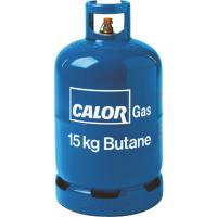 CALOR 15kg Butane Blue Cylinder