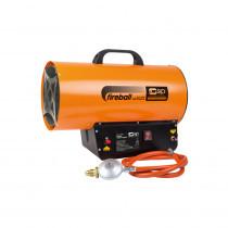 Fireball 41S Space Heater