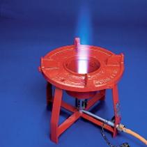 No 1360 Standard Single Furnace