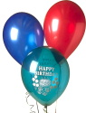 Click on this photo to go to the Bristol Gas Supplies' Helium Party Balloons page