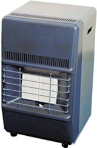 Click on this photo to go to the Bristol Gas Supplies' Gas Heaters page