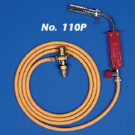 No. 110P – Standard torch kit for propane