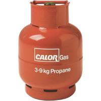 Calor 3.9kg Propane Cylinder