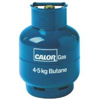 Calor 4.5kg Butane Cylinder